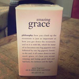 Philosophy Amazing Grace 2oz.